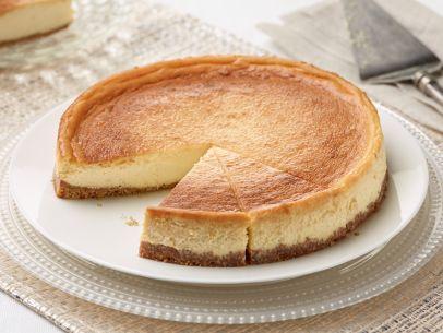 honey-ricotta-cheesecake