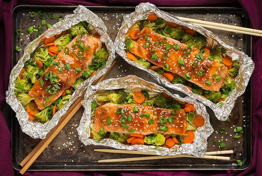 honey-teriyaki-salmon-and-veggies