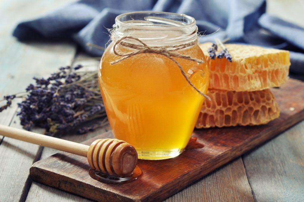honey-recipes