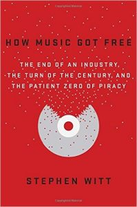 how-music-got-free-book