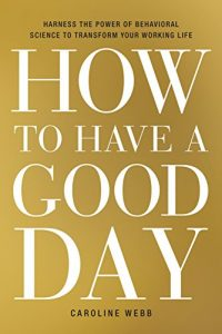 how-to-have-a-good-day-book