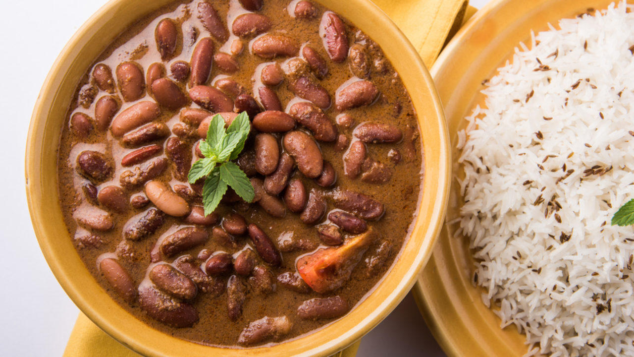 Yummy Red Kidney Beans Recipe Adding Kidney Beans Into Your Diet
