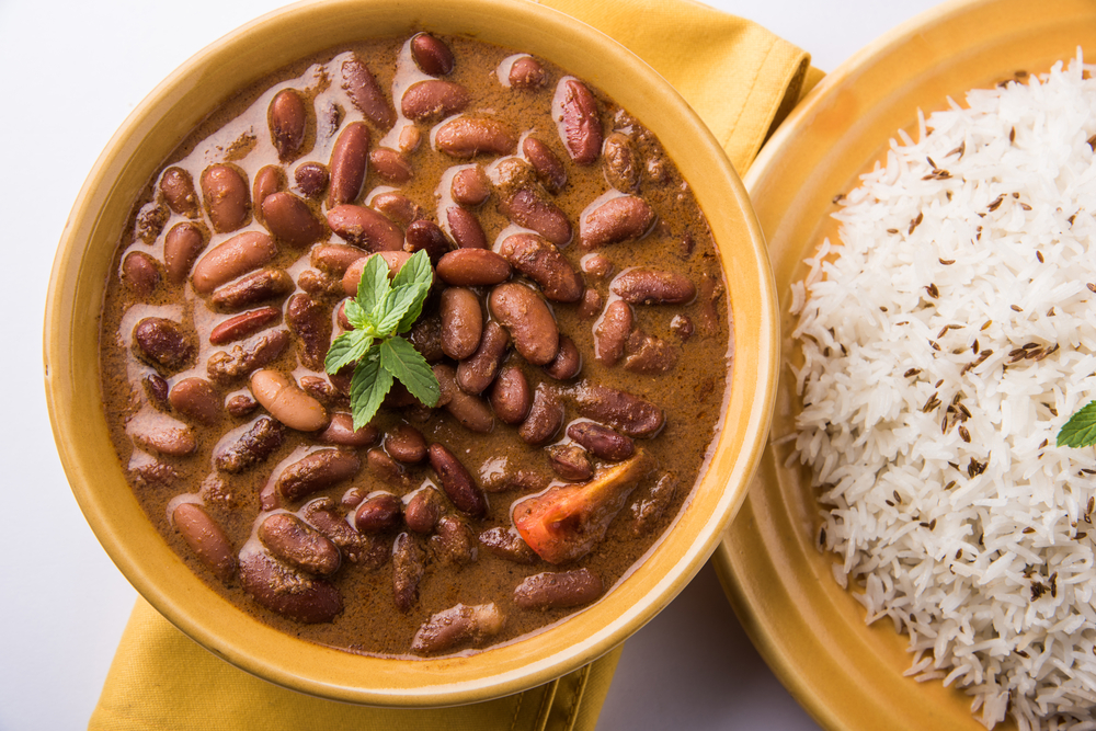 Kidney Beans Recipes