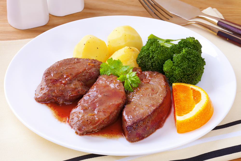 lambs-liver
