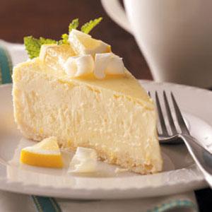 lemony-white-chocolate-cheesecake