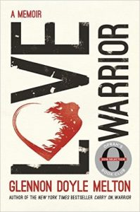 love-warrior-book
