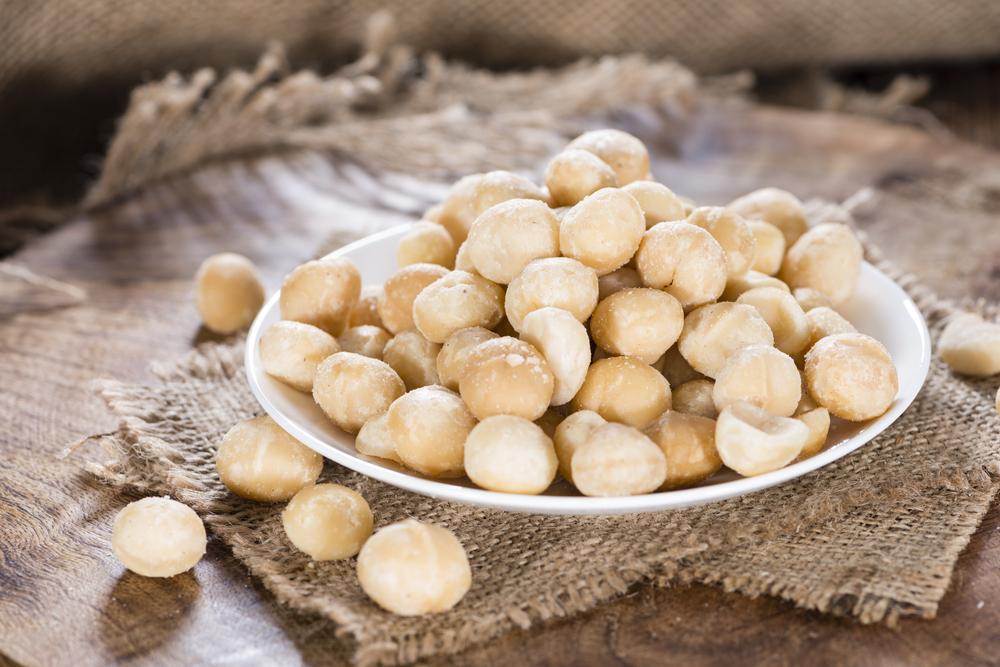 macadamia-nuts