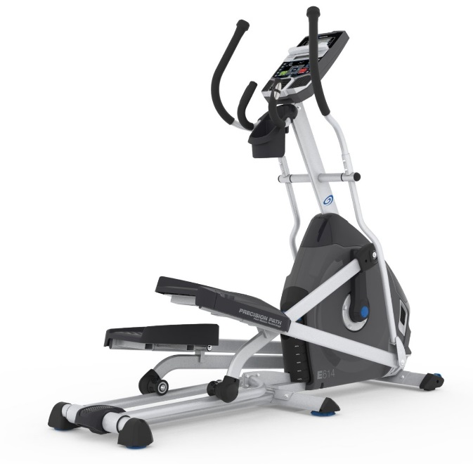 nautilus-e614-elliptical-machine