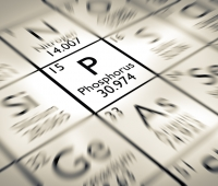 What is Phosphorus? Deficiencies, Benefits, Sources and Facts