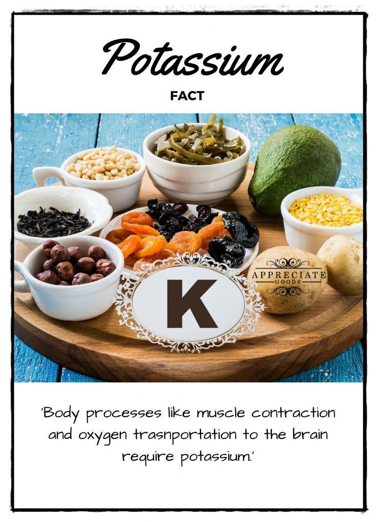 potassium-fact