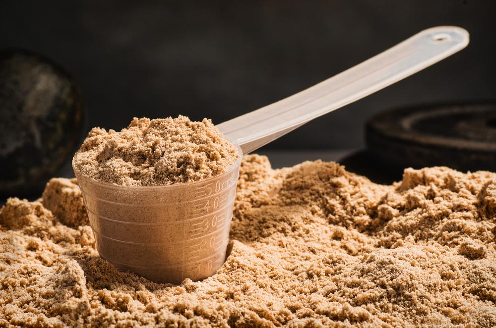 Protein powder (2)