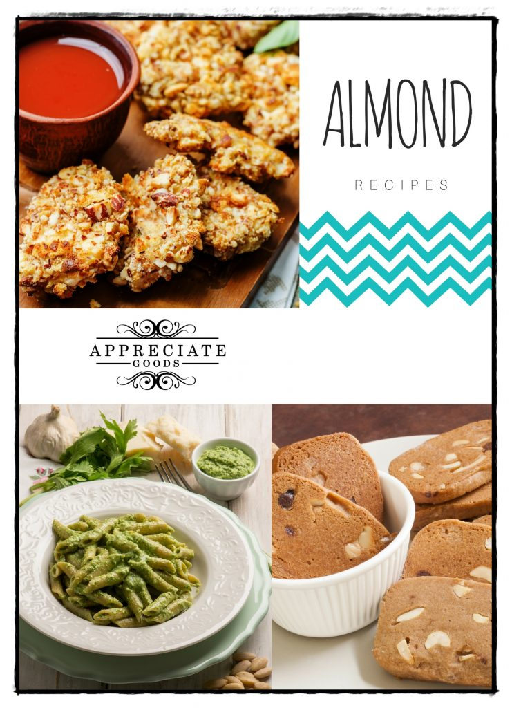 recipes-almond