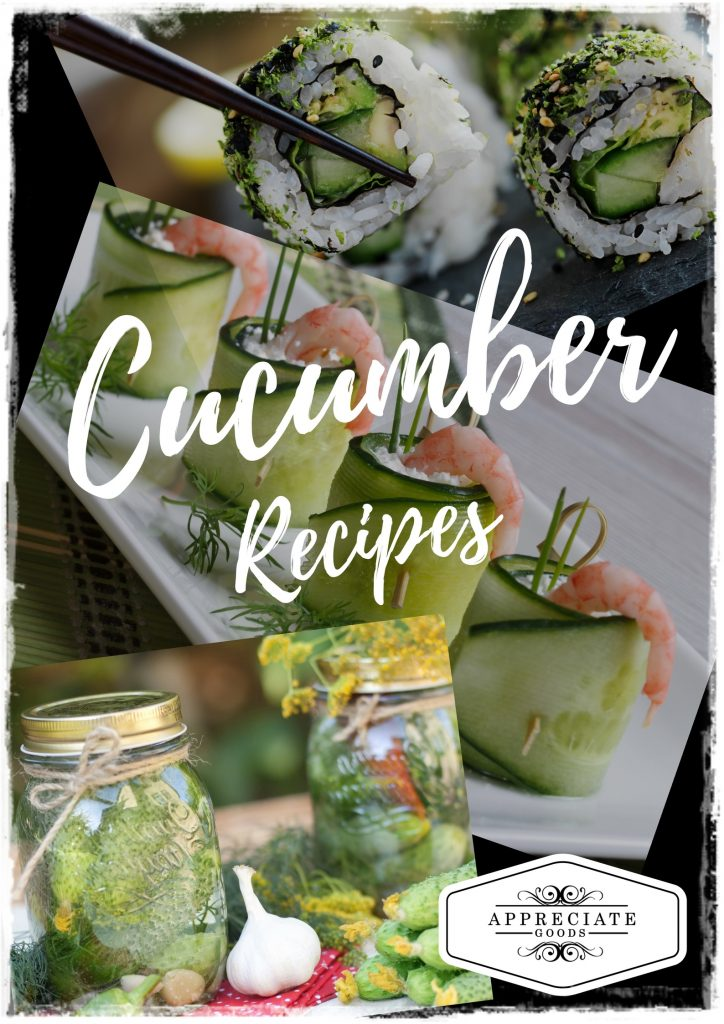 recipes-cucumber