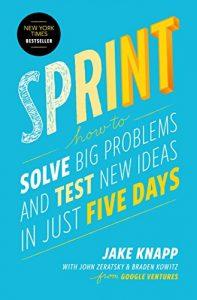 sprint-book