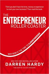 the-entrepreneur-roller-coaster-book