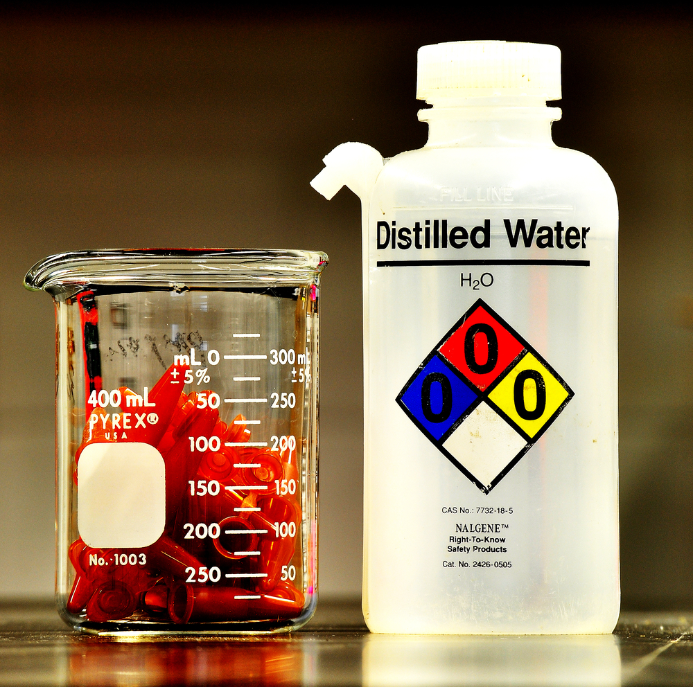 Can You Drink Distilled Water ~ Benefits dangers of drinking distilled water