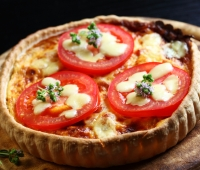 Tomato Recipes – 17 Yummy Ways to Add Tomatoes into Your Diet