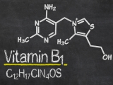 Vitamin B1 (Thiamine) Deficiencies, Benefits, Foods, Interactions, Effects etc.