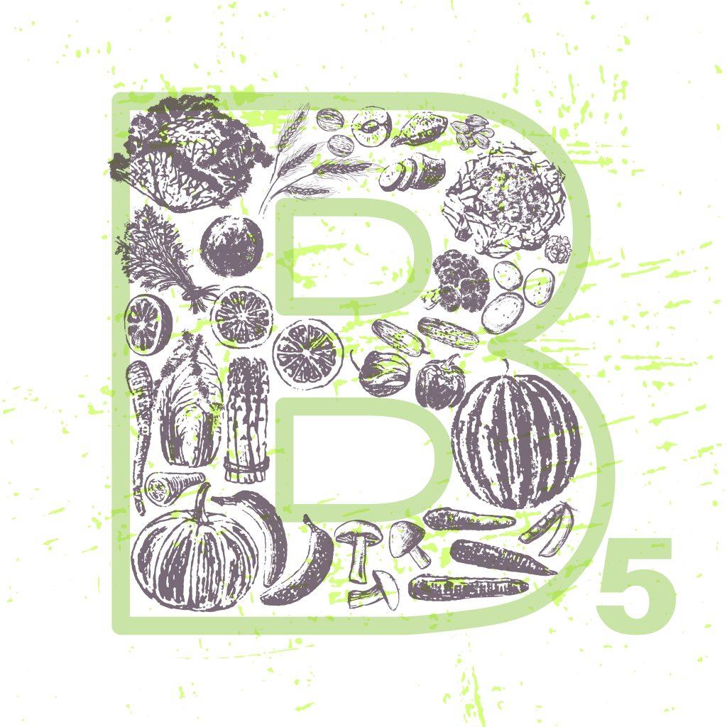 vitamin-b5