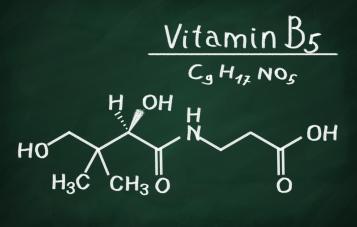 Vitamin B5: Deficiencies, Sources, Benefits, Side Effects
