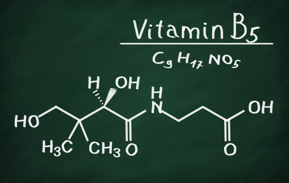 Vitamin b5 deficiencies sources benefits side effects ccuart