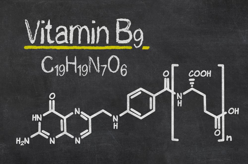 Vitamin b9 featured Image
