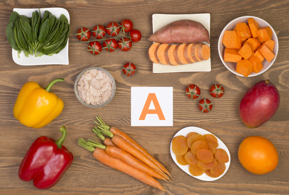 good-sources-of-vitamin-a