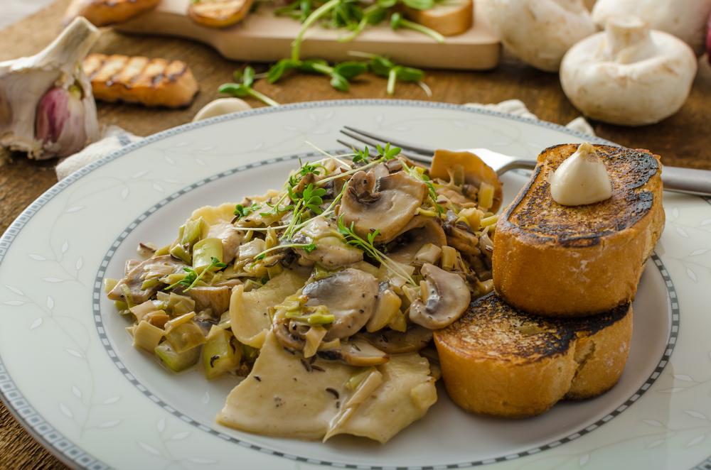 Tarragon Recipes