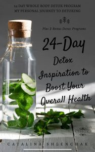 24 Day Detox Inspiration to Boost Your Overall Health