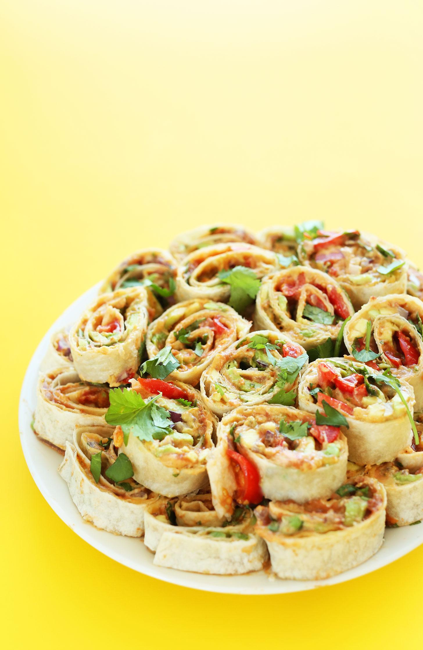 Canapes Shrimp Appetizer Recipes