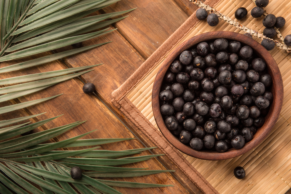 Amazon Fruit - Acai Berry