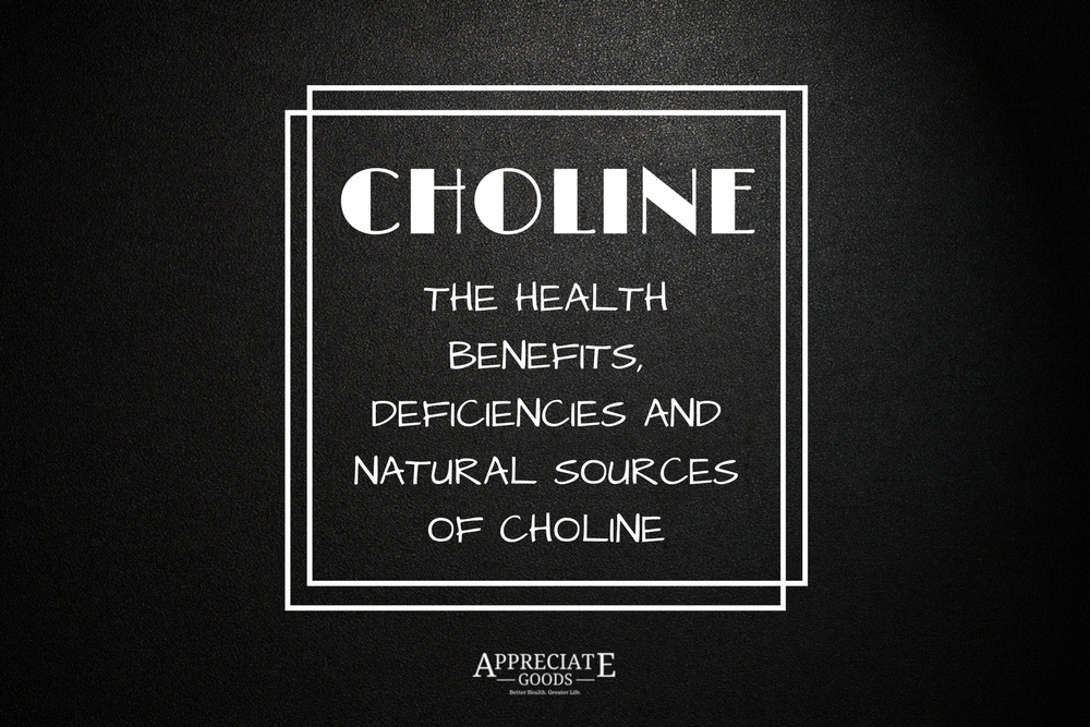 CHOLINE Featured Image