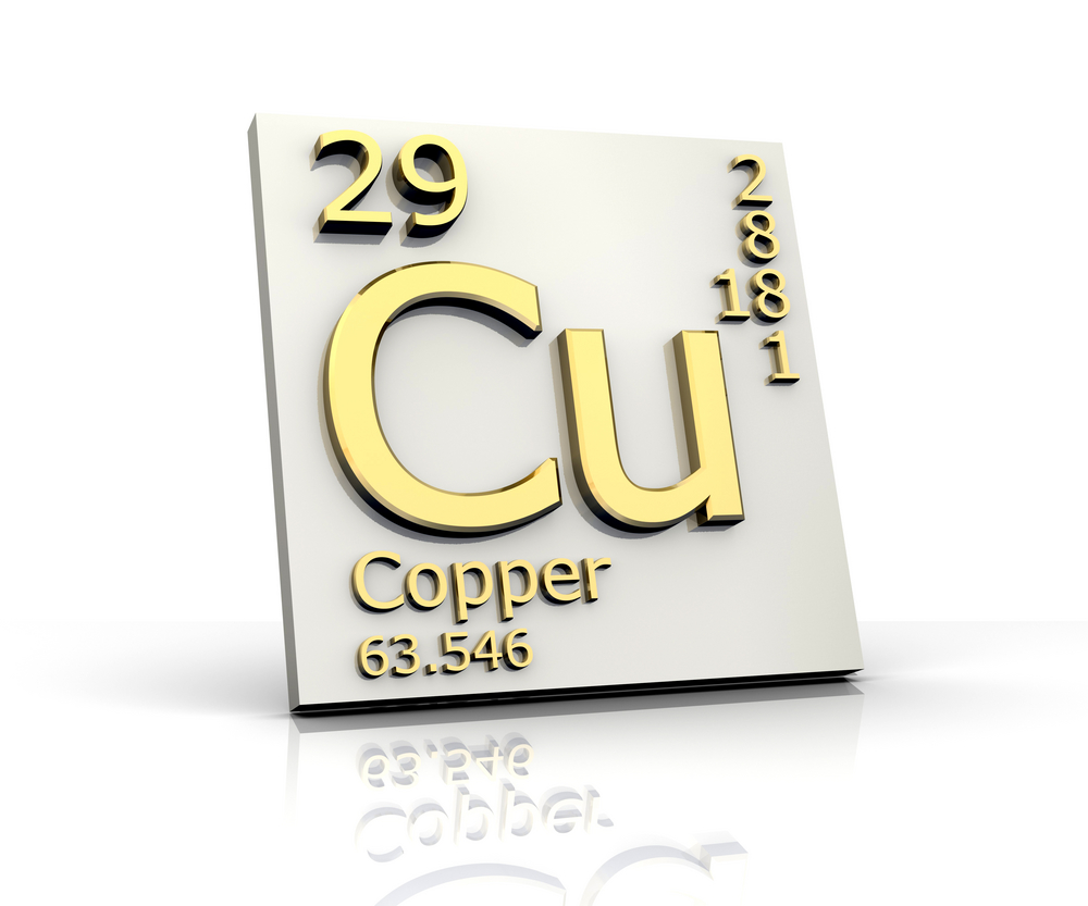 Copper deficiencies health benefits food source side effects copper cu 29 biocorpaavc Choice Image