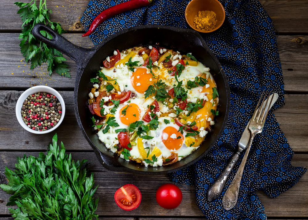 Egg Recipe Featured Image