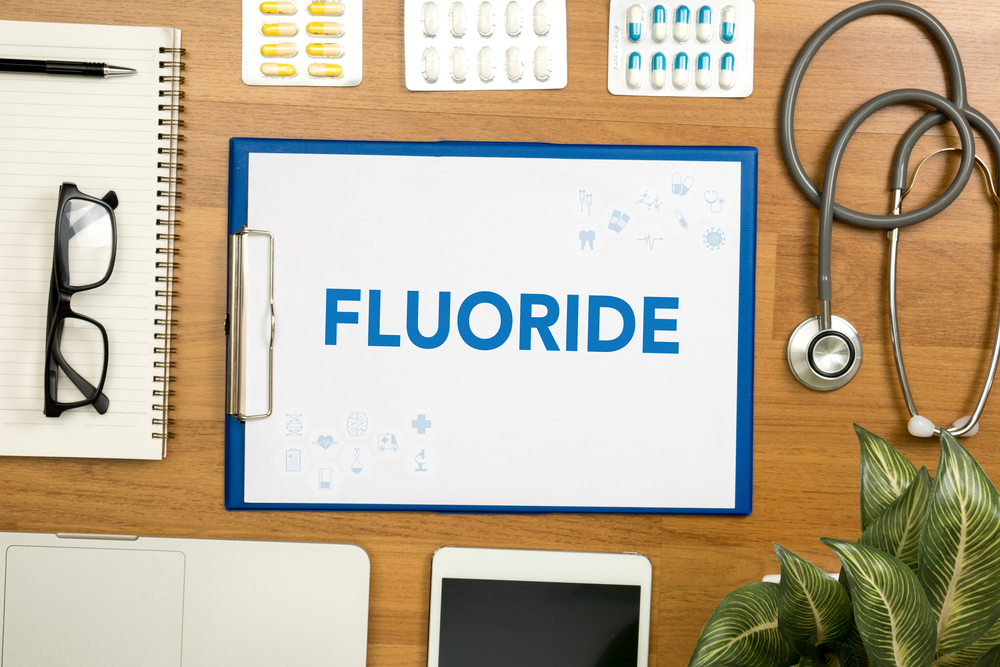 Everything You Need to know about Fluoride