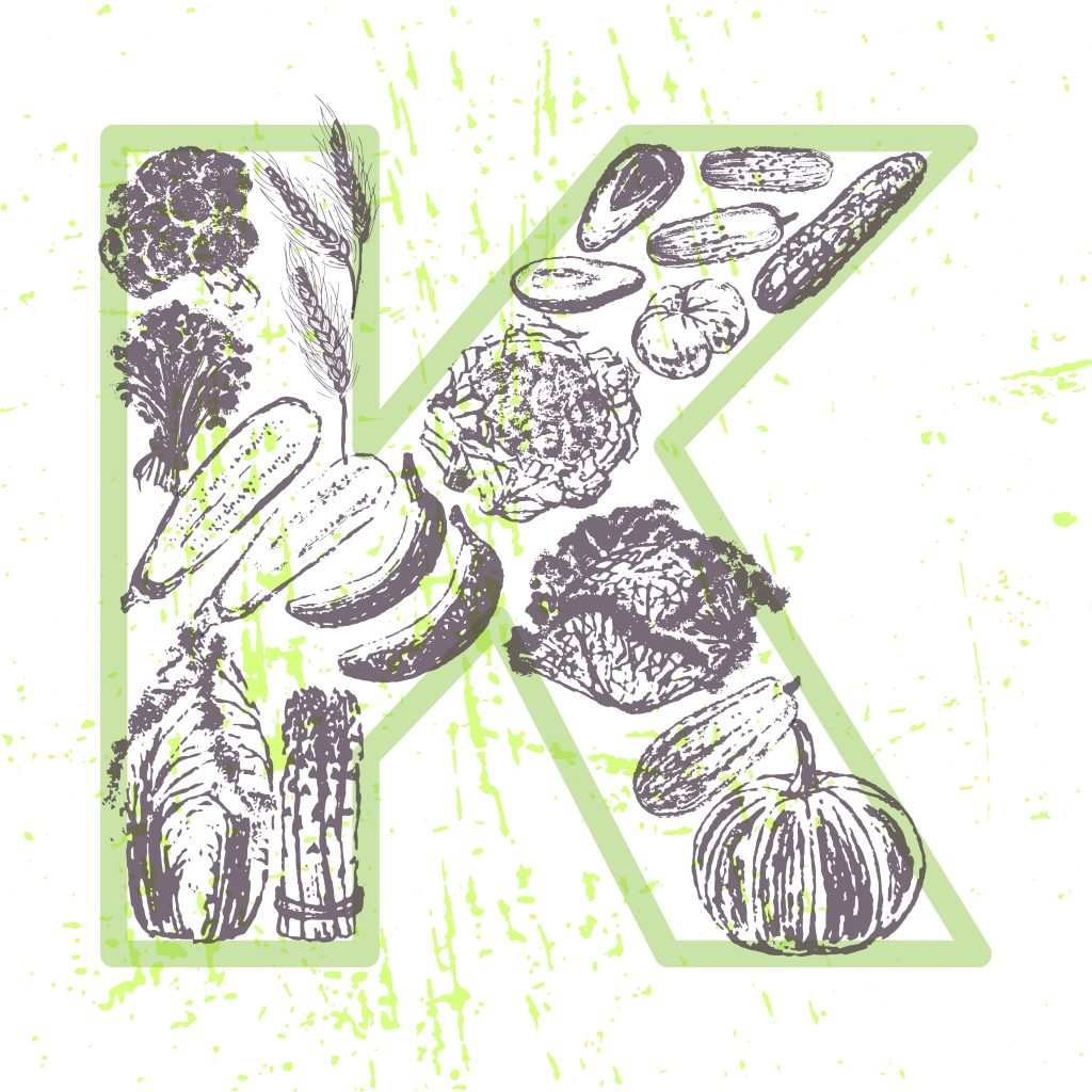 Everything you need to know about Vitamin K