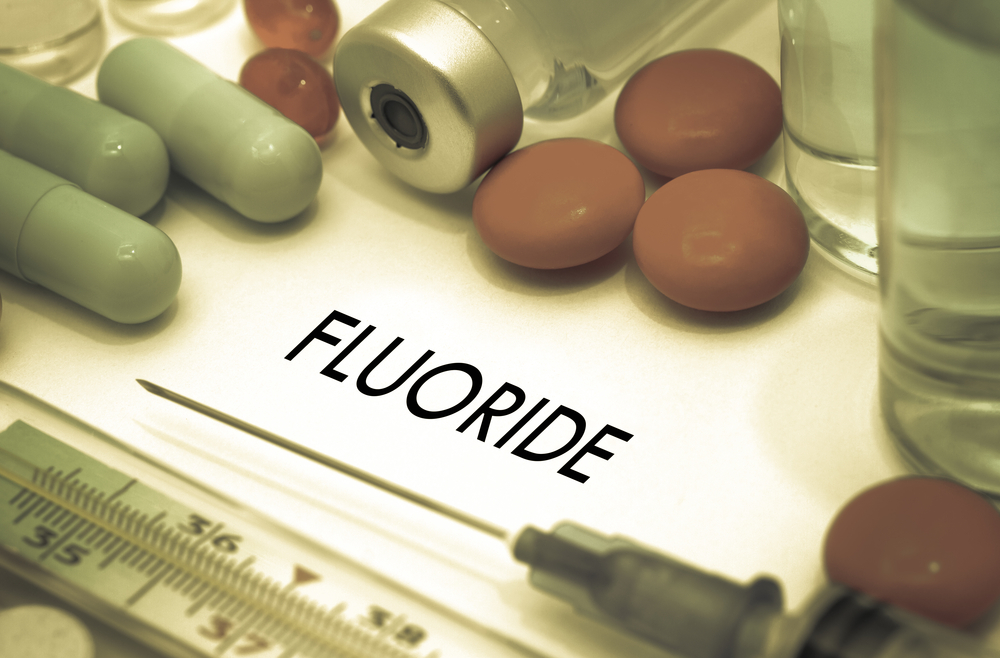 Fluoride: Boon for Dental Health And Bane For Other Body Tissues
