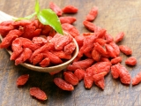 Goji Berries: Benefits, History, Nutrition Facts, Side Effects, Recipes