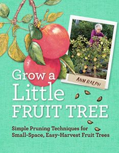 Grow a Little Fruit Tree Book