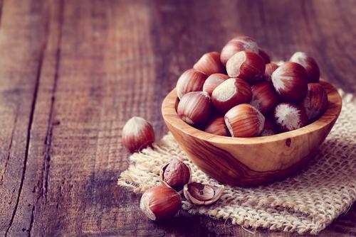 Hazelnuts(Filberts)