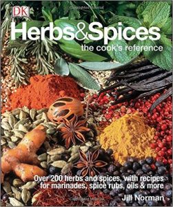 Herbs & Spices - The Cook's Reference Book