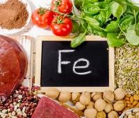 Iron: Health Benefits, Interactions, Sources, Deficiencies