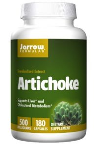 Jarrow Formulas Artichoke 500