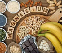 Magnesium: Deficiencies, Benefits, Sources, Facts, Supplement