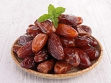 Organic Dates: Fun Facts, Health Benefits, History, Tips, Recipes