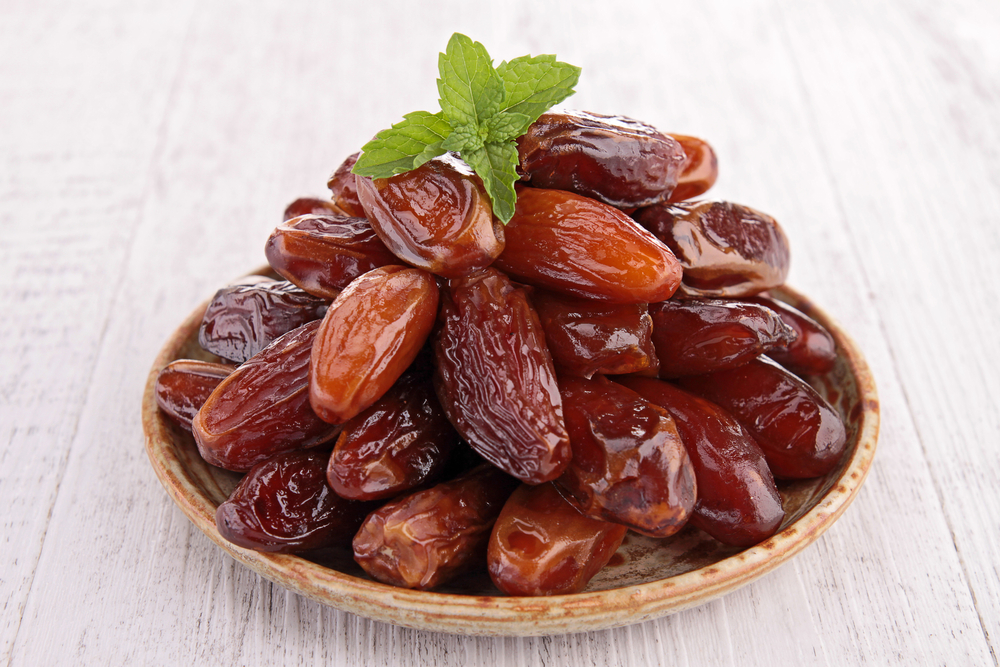 Organic Dates Featured Image