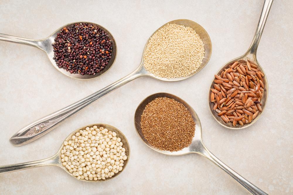 Pseudo-grains