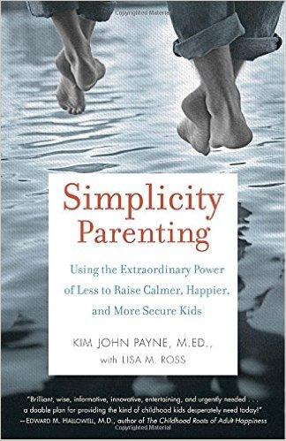 simplicity-parenting-book