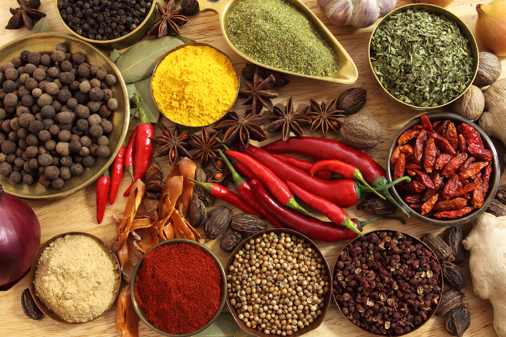 Spices Featured Image
