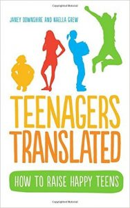 teenagers-translated-book